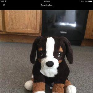 Ikea Accessories Bernese Mountain Dog Poshmark